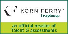 Korn Ferry/TalentQ Psychometrics